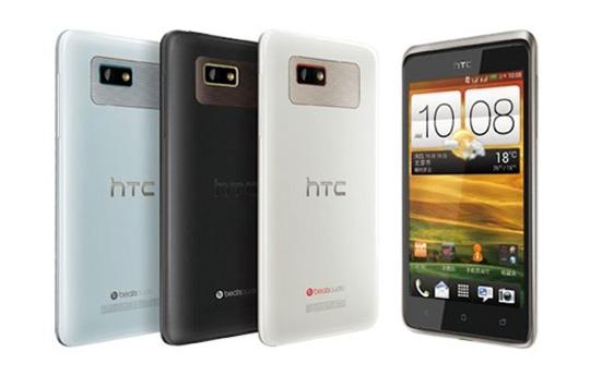 desire 400 HTC