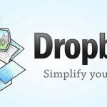Dropbox ahora permite compartir rápidamente desde Android
