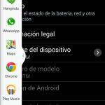 Samsung Galaxy S III recibe Android 4.3 Jelly Bean en México con Telcel