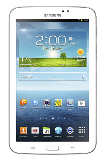 Galaxy Tab 3 7 de Samsung