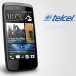 HTC Desire 500 pronto en México con Telcel