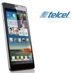 Huawei Ascend Mate pronto en Telcel