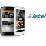 M4tel Max Ultra SS1090 un Android JB con dual-core ya en México con Telcel