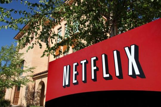 Netflix ahora integra perfiles de usuario en Android