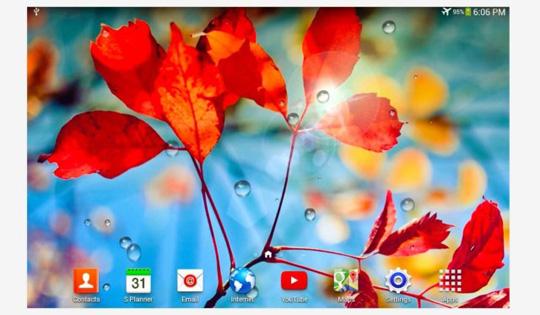 app rain live wallpaper