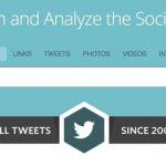 Apple compra compañía de analytics de Twitter Topsy