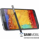 Samsung Galaxy Note 3 Neo primeras imágenes de prensa filtradas
