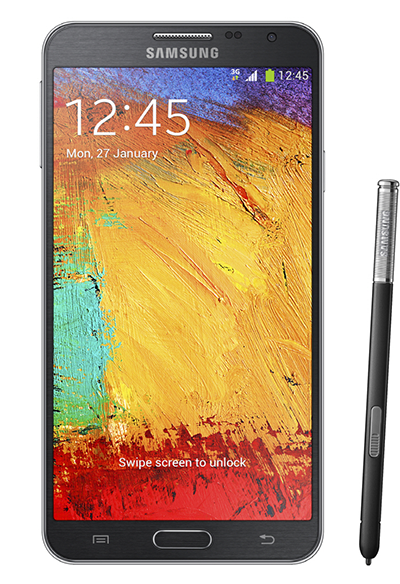 Samsung Galaxy Note 3 Neo y Note 3 Neo LTE+ son anunciados