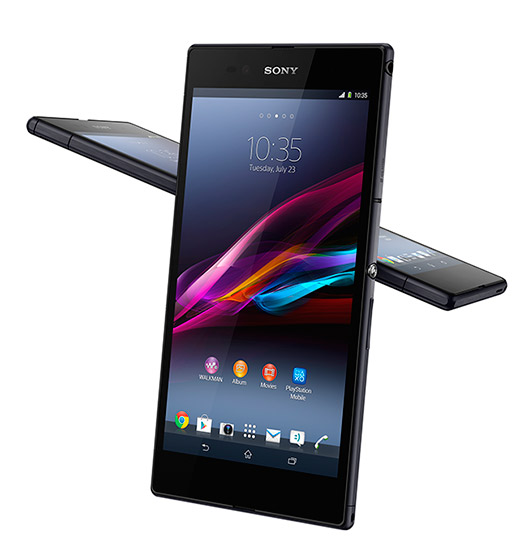 Sony Xperia Z Ultra Tablet