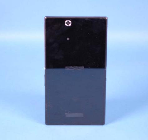 Xperia Z Ultra SGP412 FCC directo cámara