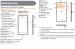 Xperia Z Ultra SGP412 Manual Básico