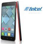 Alcatel One Touch Idol X ya en México con Telcel