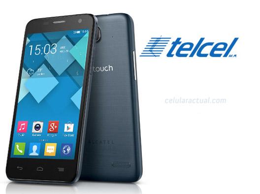 Alcatel One Touch Idol Mini ya a la venta en México con Telcel