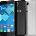 Alcatel presenta los One Touch Idol X+ POP C9 y sus tablets POP7 y POP8