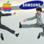 Apple y Samsung acuerdan sesión de mediación para conflictos de patentes