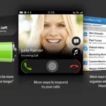 Actualización BlackBerry OS 10.2.1 con mejoras sustanciales ya disponible