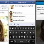 Facebook para BlackBerry 10 se actualiza con buenas mejoras