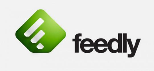 app feedly