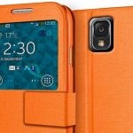 Nueva actualización para Galaxy Note 3 solucionará problemas con accesorios