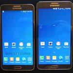 Samsung Galaxy Note 3 Neo en primeras imágenes y se confirman especificaciones