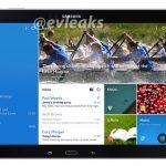 Samsung Galaxy Note Pro 12.2 y Galaxy Tab Pro 8.4, 12.2 y 10.1 se filtran