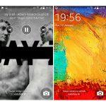 Galaxy Note 3 con Exynos comienza con actualización a Android 4.4 KitKat