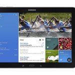 Samsung Galaxy NotePro 12.2 ya es oficial