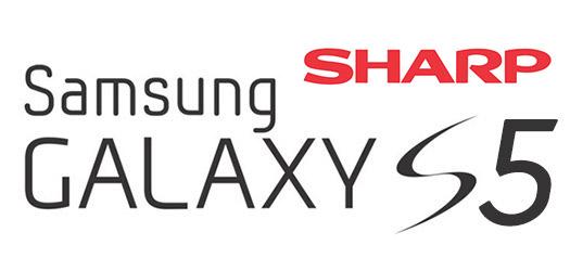 Samsung Galaxy S5  pantalla Sharp 2K