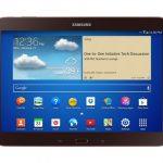 Samsung Galaxy Tab 3 10.1 para la Educación con Andorid 4.4 KitKat es anunciada oficialmente
