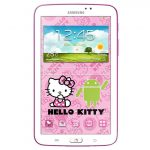 Samsung Galaxy Tab 3 7.0 Hello Kitty ya en México
