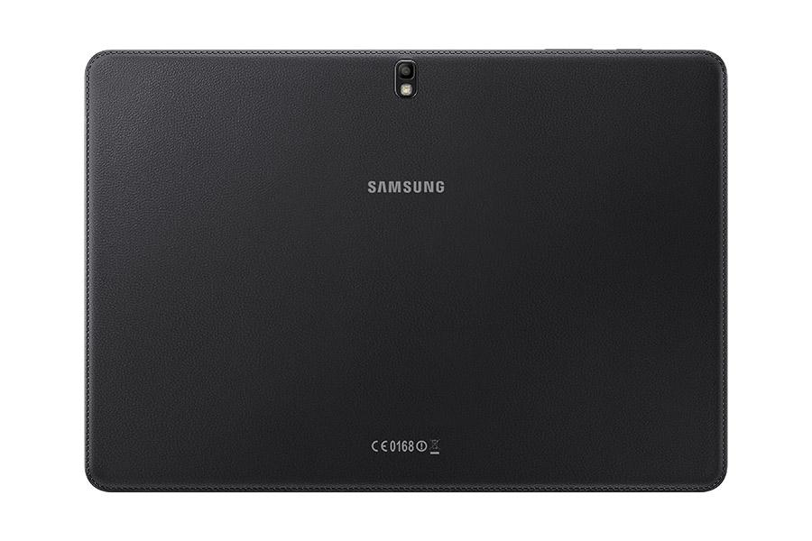 Samsung Galaxy TabPro 12.2 cámara trasera
