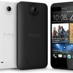 HTC Desire 310 es presentado: un dual-SIM con quad-core MediaTek