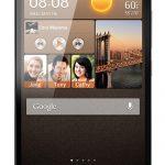 El nuevo Huawei Ascend Mate 2 4G a detalle