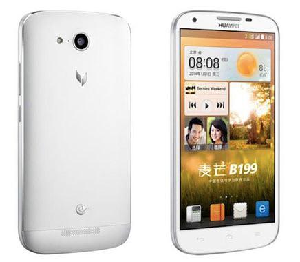 Huawei B199 oficial