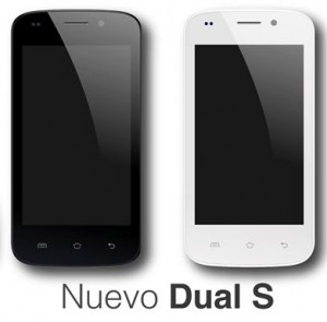 Inco Dual Sdual-core doble SIM libre ya en México