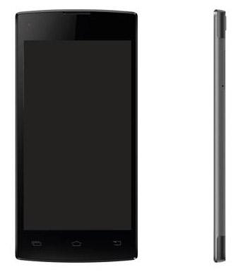 Inco Neo II S un dual-core con Android Jelly Bean en México en modo libre