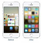 Implementa el antiguo sistema de multitarea en iOS 7 con este tweak