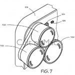 La próxima generación de iPhone podría venir con lentes intercambiables
