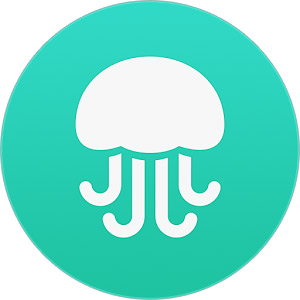 Jelly App logo