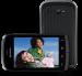 Kyocera Hydro Plus Android resistente al agua de lado pantalla y cámara