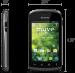 Kyocera Hydro Plus Android resistente al agua dimensiones