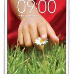 LG G Pad 8.3 V500 ya en México