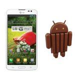 LG actualizará directamente a Android 4.4 KitKat varios dispositivos