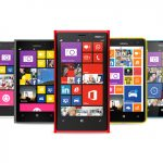 Nokia lanza actualización Lumia Black para sus Windows Phone 8