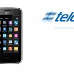 Nyx Noba un Android Jelly Bean ya en México con Telcel