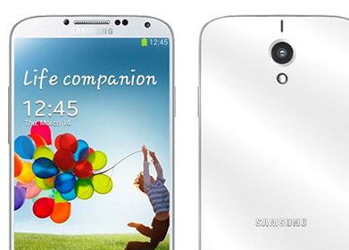 Samsung S5 aluminio render No oficial