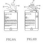 Samsung incluirá gestos con el movimiento de cabeza para próximos smartphones