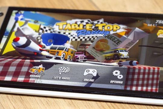 table-top-racing