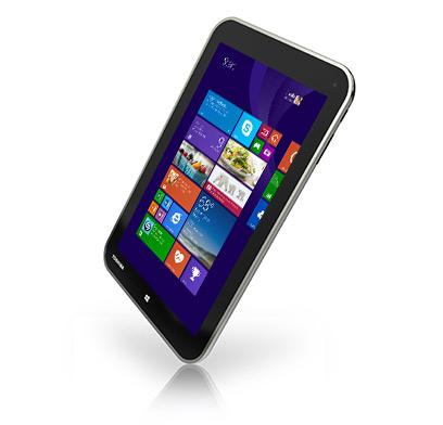 """Toshiba Encore WT8 tablet en México pantalla de 8"""""""
