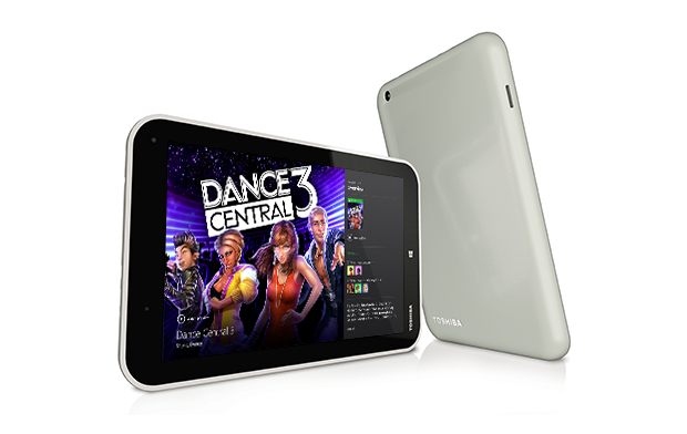 Toshiba Encore WT8 tablet con Windows 8 ya en México